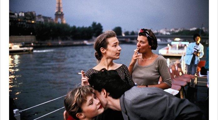 David Alan Harvey / Magnum Photos