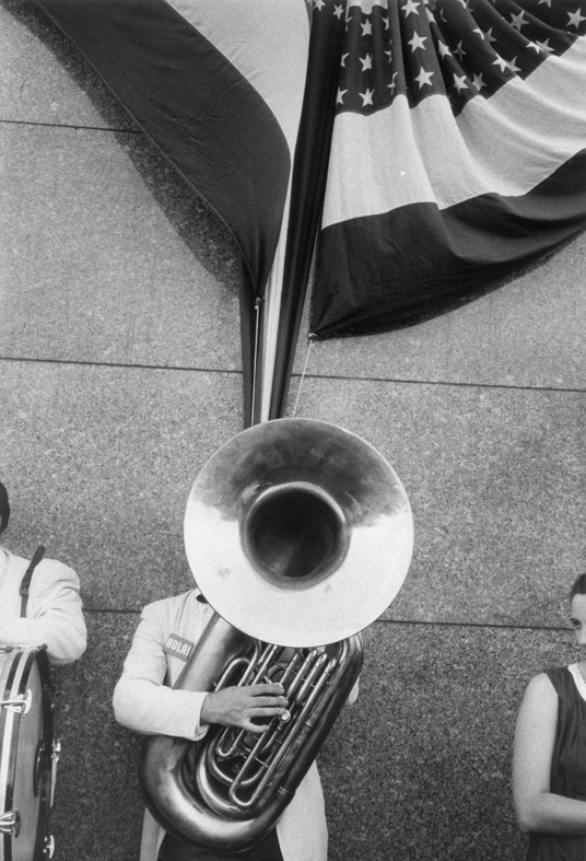 robert-frank-comizio-politico-chicago-1956