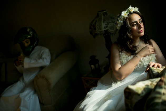 © Tasneem Alsultan, Saudi Arabia, Shortlist, Professional, Contemporary Issues, 2017 Sony World Photography Awards
