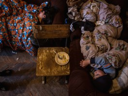 © Yulia Grigoryants, Armenia, Shortlist, Professional, Daily Life, 2017 Sony World Photography Awards