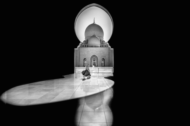 © Amri Arfianto, Indonesia, Commended, Open, Architecture (open), 2017 Sony World Photography Awards