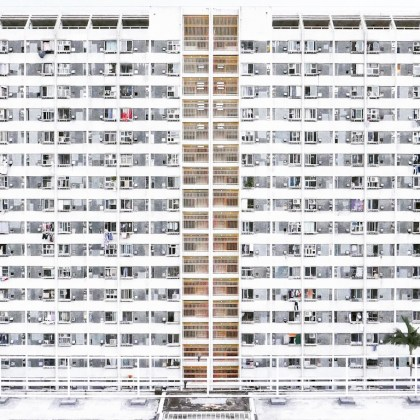 © Denise Y.K. Tsang, Hong Kong, Commended, Open, Architecture (open), 2017 Sony World Photography Awards