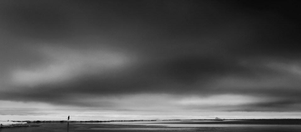 Carsten Egevang, Scoresbysund, East Greenland, 2011 © Carsten Egevang