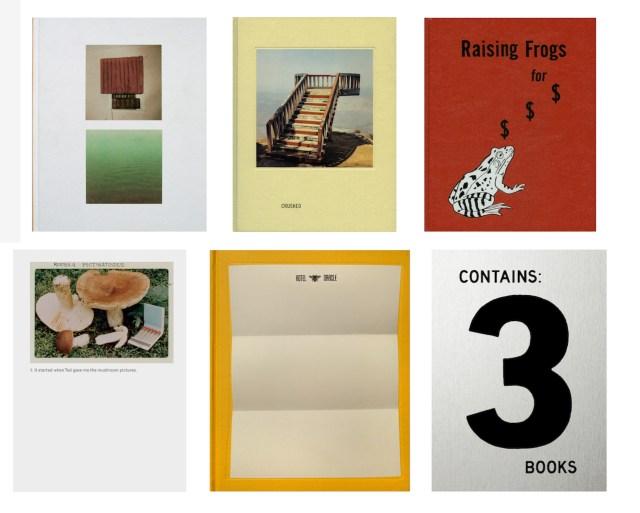 Fulford monografiche