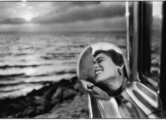 USA. California. 1956. © Elliot Erwitt / Magnum Photos