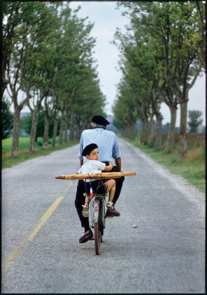 FRANCE. Provence. 1955. © Elliot Erwitt / Magnum Photos