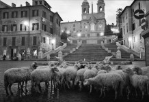 Roma, 2000. © Ferdinando Scianna/Magnum Photos/Contrasto.