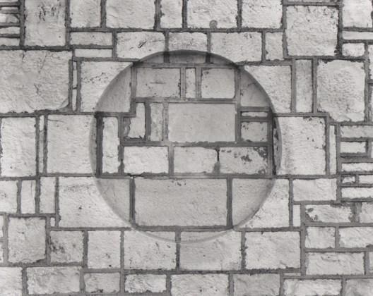 Giovane Mondrian, Bari, Italy 2014 Milella