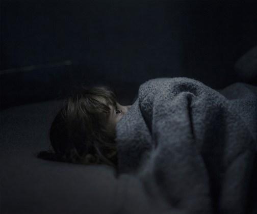 Magnus Wennman, Where the children sleep