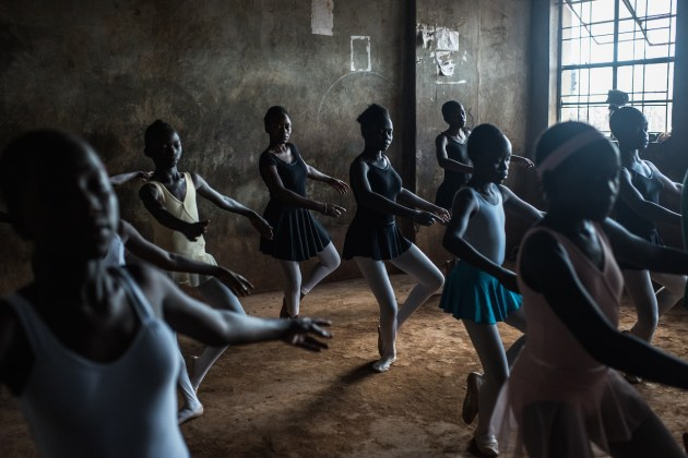 finalisti Sony World Photography Awards