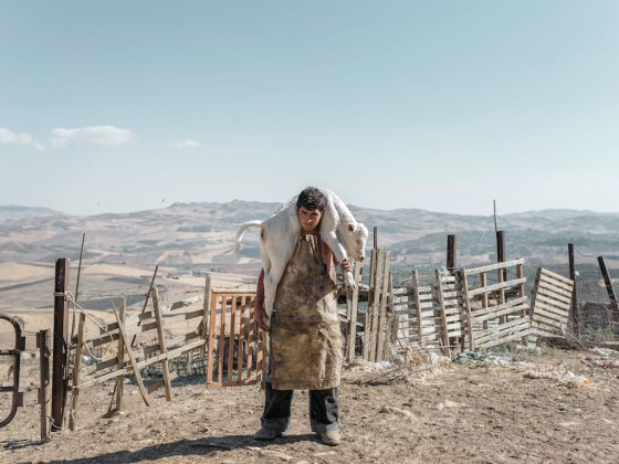 finalisti italiani Sony World Photography Awards