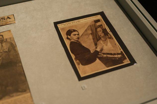 Frida Kahlo. Il mito in mostra a Milano