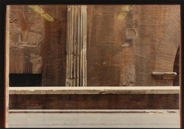 Luigi Ghirri alla Triennale di Milano