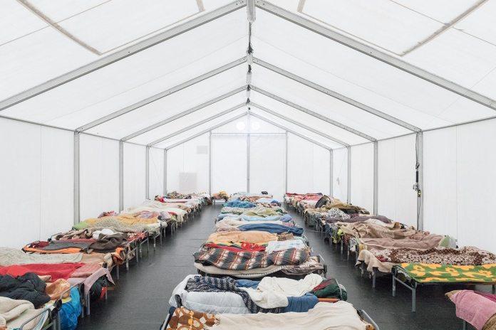 mostra per amore UNHCR