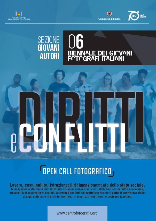 6° Biennale Giovani Fotografi
