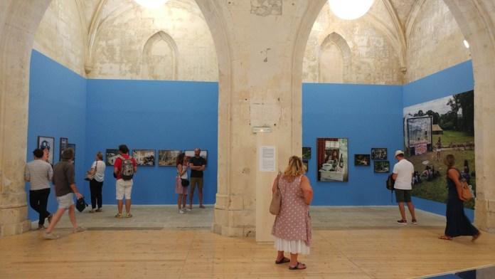 festival Les Rencontres d'Arles
