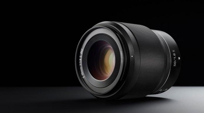 nuovi obiettivi per le fotocamere mirrorless Nikon