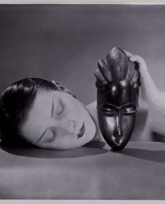 Man Ray in mostra a San Gimignano