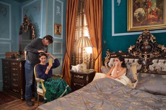 Master di fotografia documentaria con Simone Donati e Andrea di Andrea&Madga