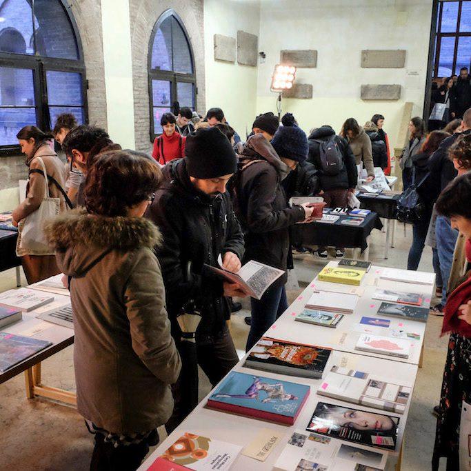 FRUIT exhibition 2019 bologna