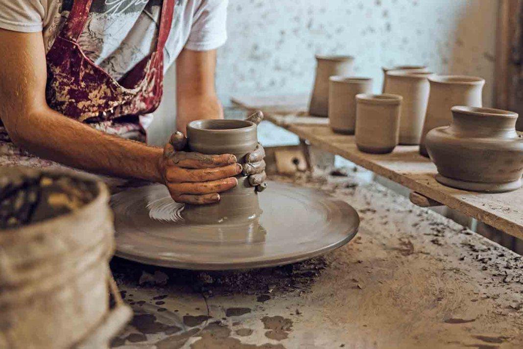Irene Ferri - Italia project