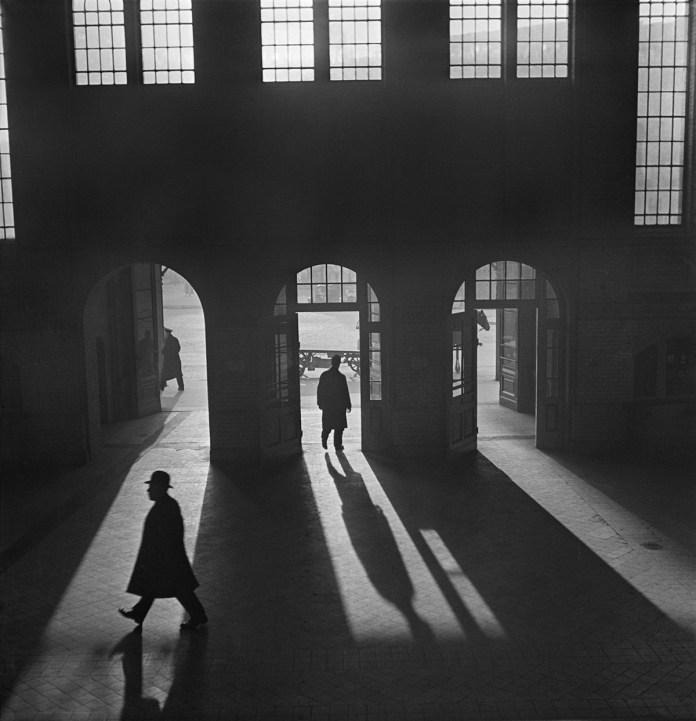 Roman Vishniac the photographers gallery