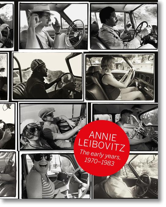 Annie Leibovitz taschen