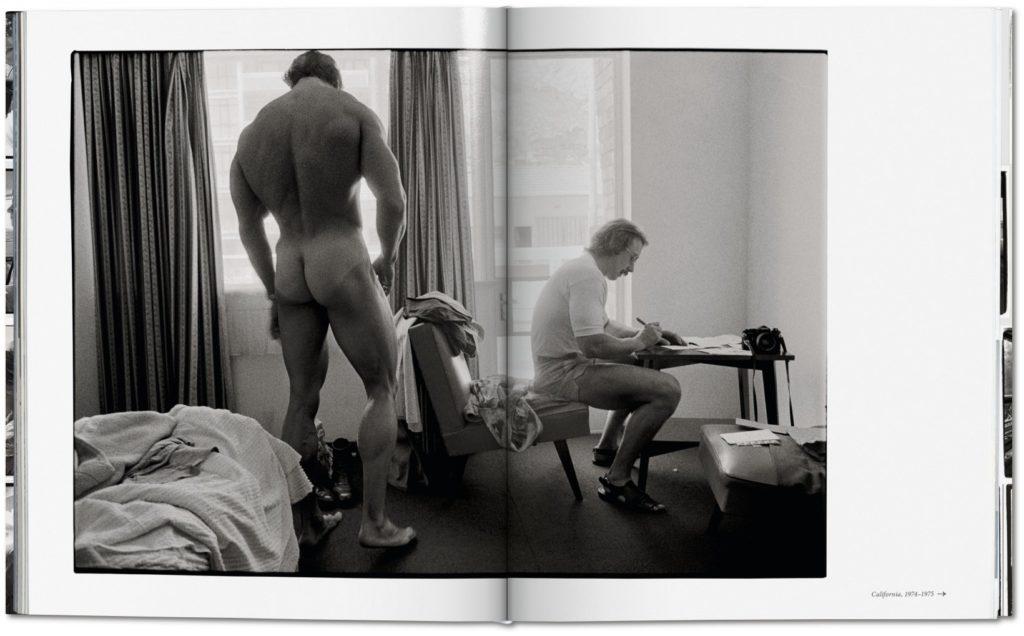 Annie Leibovitz libro taschen