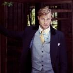 David Frampton | Male Model