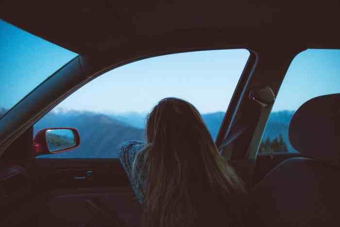 Music Mondays: Car Adventures