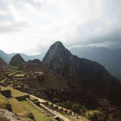 How To Pack For 1 Adventurous Week in Peru