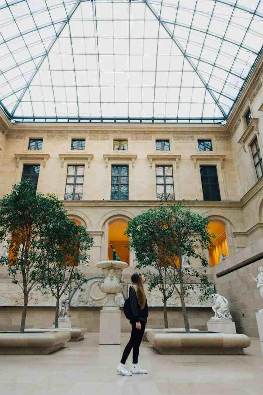 Paris Day 2 (Part 1)-22