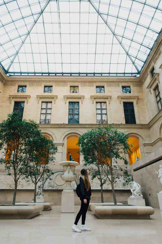 10 Best Instagram Spots In Paris - TheMandagies.com