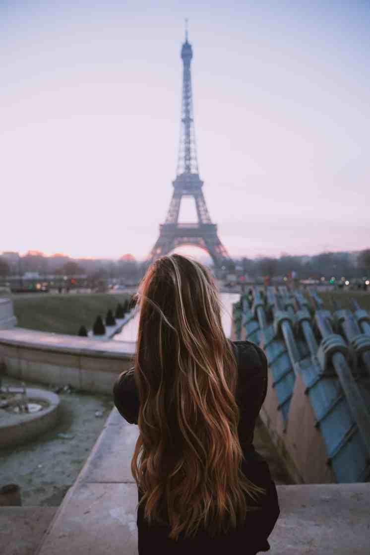 10 Best Instagram Spots In Paris