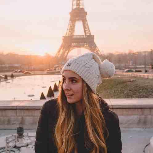 Paris Day 3-27