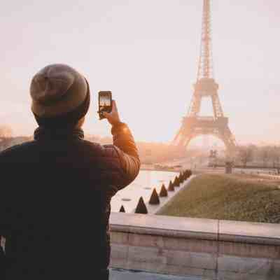 10 Best Instagram Spots in Paris