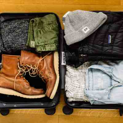 30 Essentials For Carry-On Only Travel ( + Free Download!)