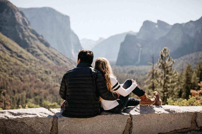 Yosemite Anniversary Shoot - Philip Tran TheMandagies.com @themandagies