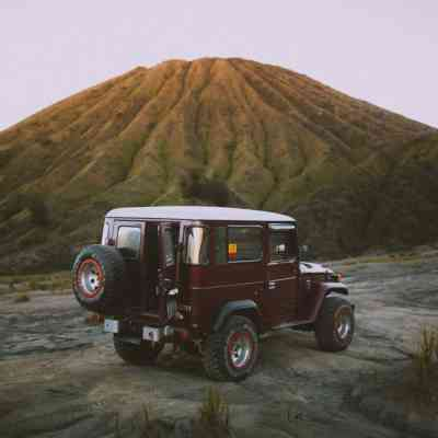The Ultimate Guide To Mount Bromo, Indonesia