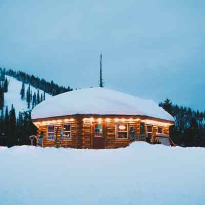 6 Reasons Why You Should Visit McCall, Idaho In The Winter