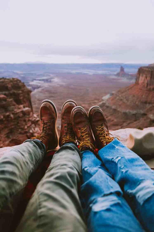 Utah National Parks - Canyonlands