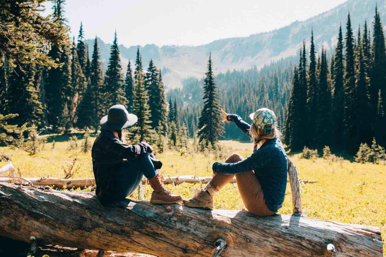Outdoor activities in Pierce County - hiking - TheMandagies.com
