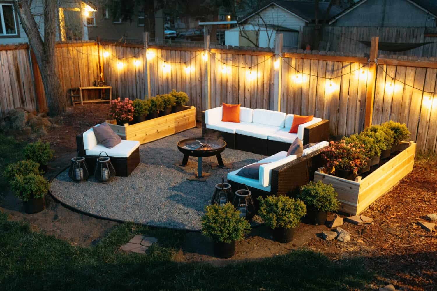 how we built a low budget backyard fire pit step by step guide price breakdown how we built a low budget backyard fire pit step by step guide price breakdown the mandagies