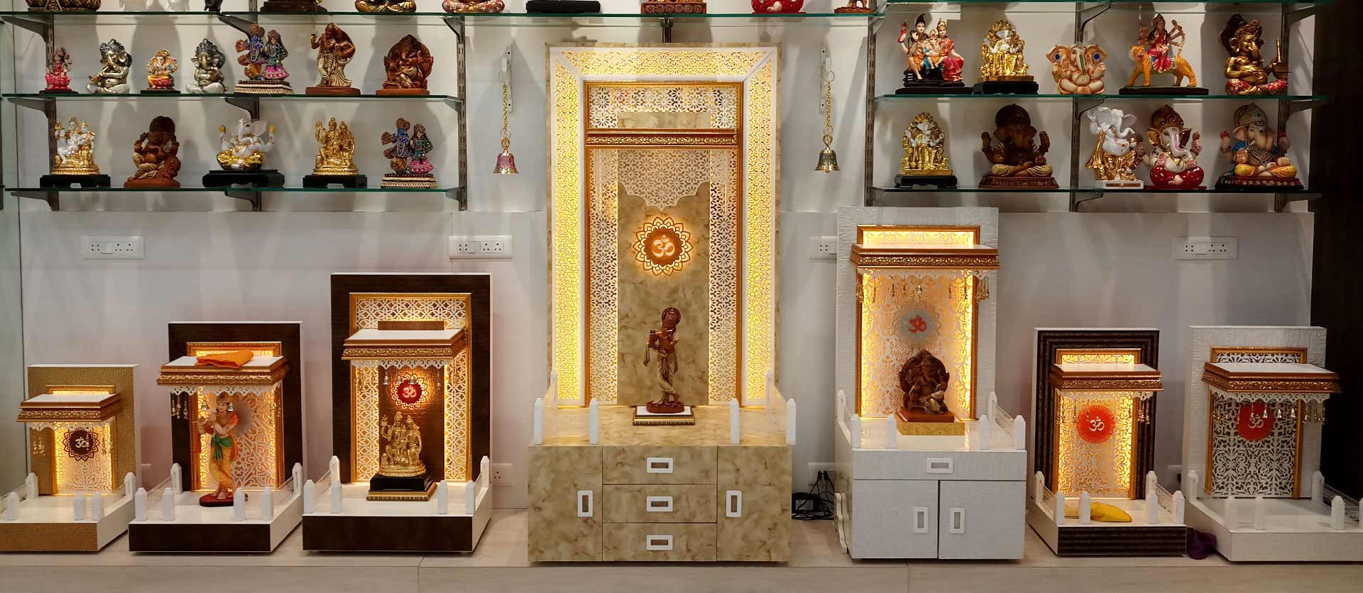 Home Temple Designs In Pune  Homemade Ftempo