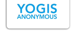 Click to take any of Jen Pastiloff's online classes at Yogis Anonymous (the studio Ally Hamilton owns.)