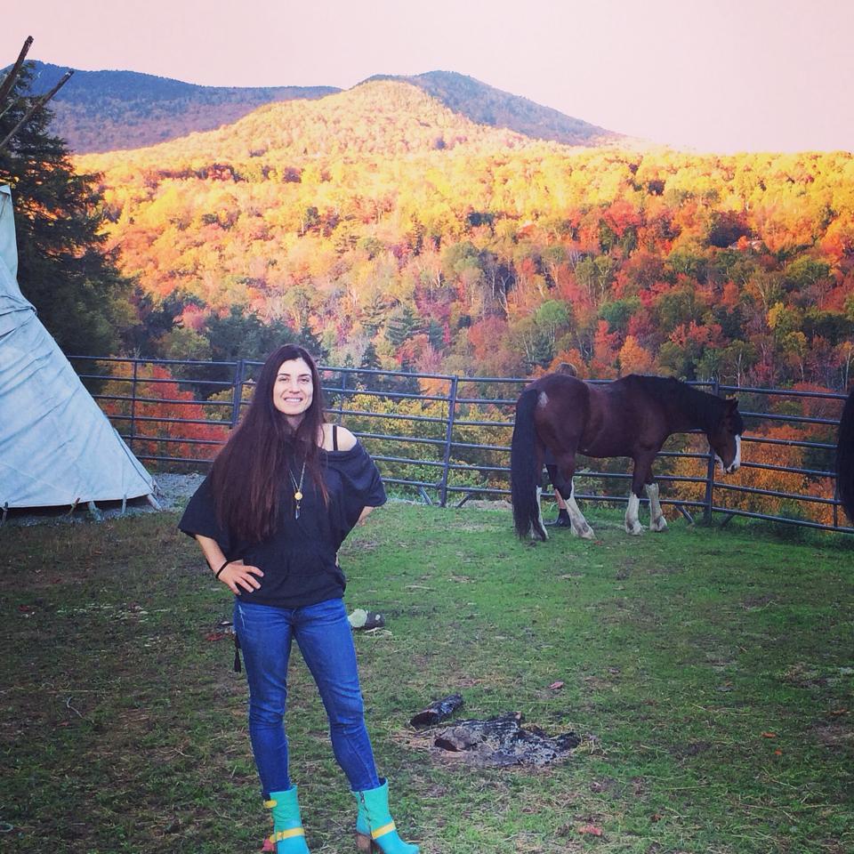Writing Retreat In Vermont With Emily Rapp & Jen Pastiloff