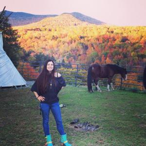 Join Jen and Emily Rapp at a writing and the body retreat in Stowe, Vermont Oct 2015. This will be their 3rd one together in Stowe. Click the photo to book.
