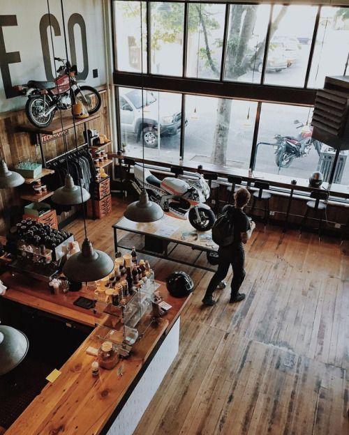 stylish shop