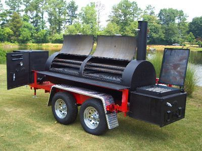 big barbecue