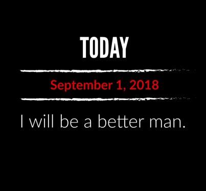 better man 9-1-18